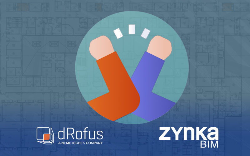 dRofus and Zynka BIM