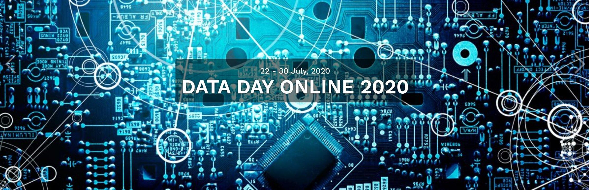 Data Day