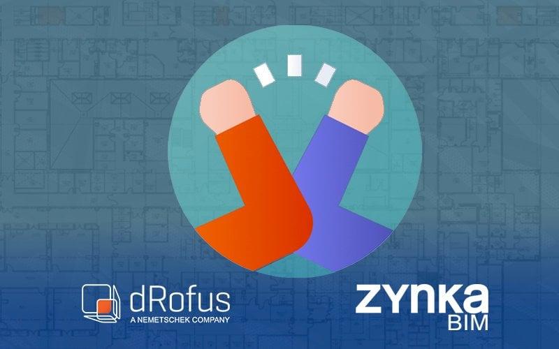 dRofus and Zynka BIM
