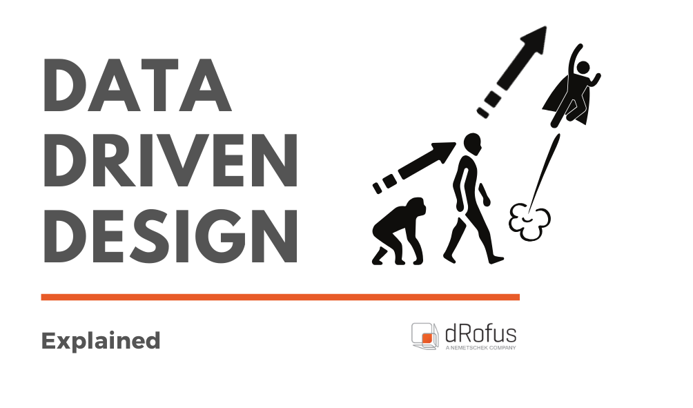 data driven design drofus